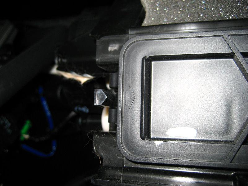 honda element cabin air filter replacement  honda  free