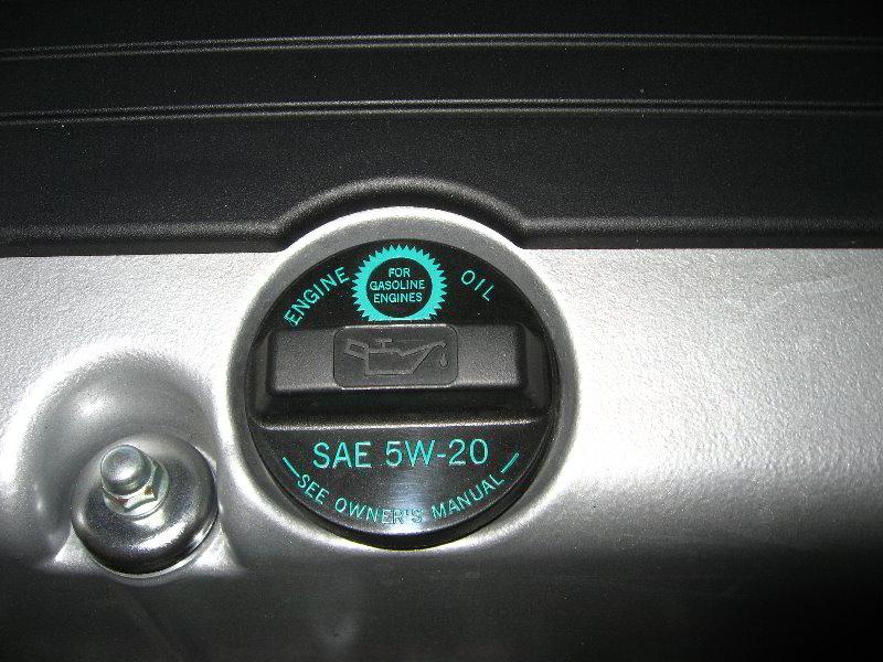 Honda Accord Motor Oil Impremedia Net