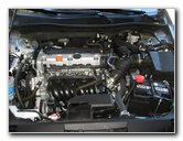 Honda Accord Engine Oil Change Guide Step By Step