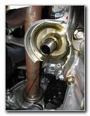 Honda accord oil change 2017 for Motor oil for 1996 honda accord