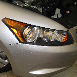 Honda Accord Headlight Bulbs Replacement Guide