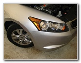Honda Accord Headlight Bulbs Guide
