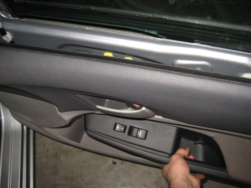 2005 honda accord coupe door panel removal. Black Bedroom Furniture Sets. Home Design Ideas