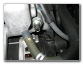 Honda Accord PCV Valve Guide