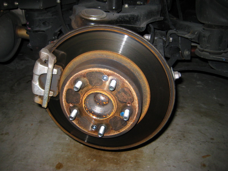 2014 honda accord brake pad autos post