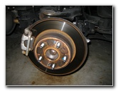 Honda Accord Rear Brake Pads Guide