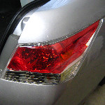 Honda Accord Tail Light Bulbs Replacement Guide