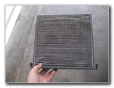 Honda CR-V Cabin Air Filter Replacement Guide