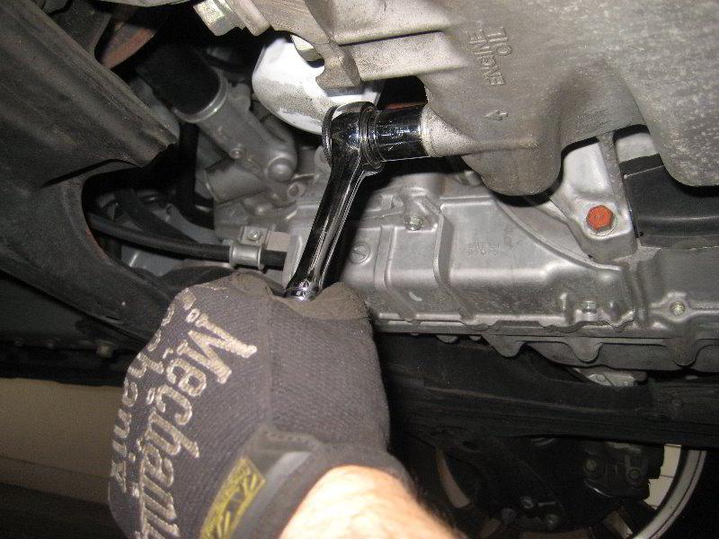 Service Manual 2011 Honda Civic Oil Change Electric Motor