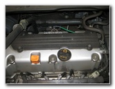 Image Result For Changing Spark Plugs On Honda Ridgeline