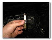 Honda CR-V 2.4L I4 Engine Spark Plugs Replacement Guide