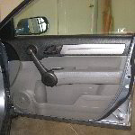 Honda CR-V Interior Door Panel Removal Guide