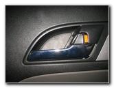 Honda CR-V Interior Door Panel Removal Guide - 2007 To ...