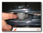 Honda Cr V License Plate Light Bulb Replacement Guide