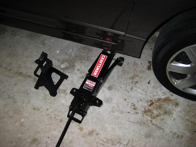 Honda civic oil change for 2006 honda civic motor oil