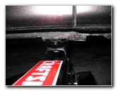 Honda Civic Engine Oil Change Guide - 2006 To 2011 Model Years - 1.8L I4 VTEC - Picture ...