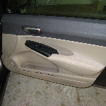 Honda Civic Door Panel Removal Guide