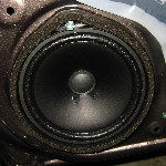 Honda Civic Front Door Speaker Guide