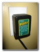 yuasa battery charging instructions