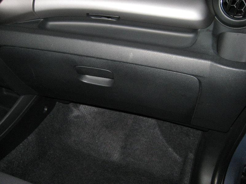 Air Filter Replacement Honda Fit