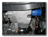 Honda Fit (Jazz) Engine Oil & Filter Change Guide With Picture Illustrated Instructions - L15A7 ...