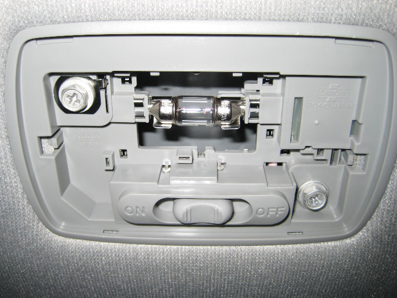 Image Result For Honda Crv Map Light Replacement