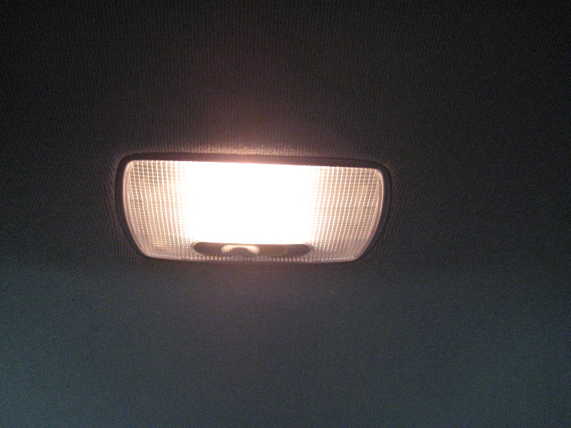 Replacing dome light honda fit - Honda accord interior light bulb replacement ...