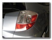 Honda Fit Tail Light Bulbs Replacement Guide