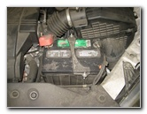 2005-2010 Honda Odyssey 12 Volt Car Battery Replacement Guide