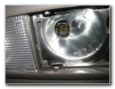 Honda Pilot Dome Light Bulbs Replacement Guide 2009 To 2015 Model Years Picture Illustrated
