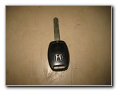 Honda Pilot Key Fob Battery Replacement Guide - 2009 To ...