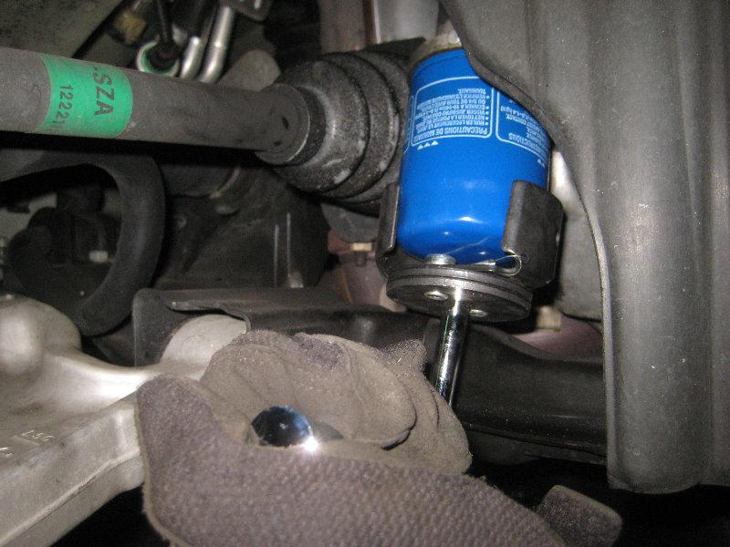 2009 2015 honda pilot v6 engine oil change filter for Motor oil for 1996 honda accord