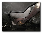 Honda Pilot Engine Oil Change & Filter Replacement Guide ...