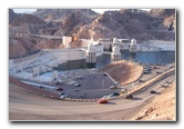 Hoover Dam Pictures - Colorado River