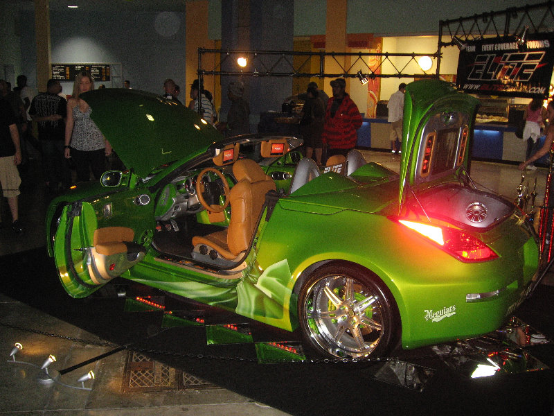 Join the Hot Import Nights Car Show and Competition at the Denver Mart. This National touring car show is hosting hundreds of show cars. We can enter as a team (car club) for a discounted registration fee of $30 per car, that's a $10 discount from the regular fee.