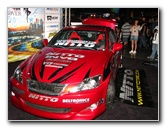 HIN Custom Auto Show 2007 - Miami Beach, FL