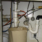Kitchen Sink Drain Leak Repair Guide