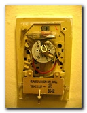 hunter air conditioner thermostat manual