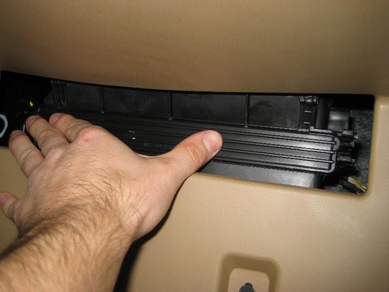 Hyundai Elantra Cabin Filter Autos Post