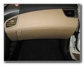 Hyundai Elantra Hvac Cabin Air Filter Cleaning