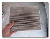 Hyundai Elantra Cabin Air Filter Replacement Guide