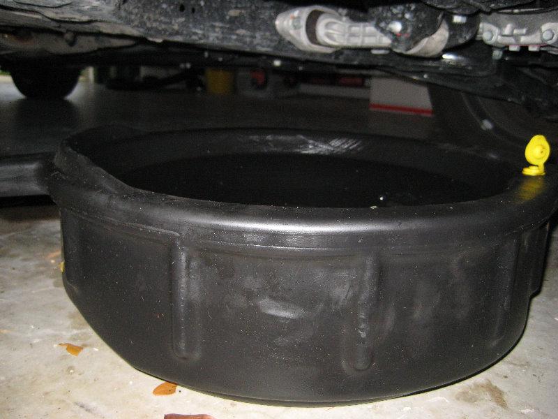 Hyundai Elantra Engine Oil Change Guide 007