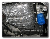 Hyundai Elantra 1.8L Engine Oil Change & Filter Replacet Guide ...