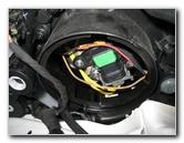 Hyundai Elantra Headlight Bulbs Replacement Guide Low