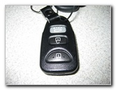 Hyundai Elantra Key Fob Battery Replacement Guide