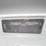 Hyundai Elantra License Plate Light Bulbs Replacement Guide