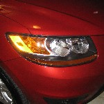 Hyundai Santa Fe Headlight Bulbs Replacement Guide