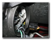 2007 Hyundai Santa Fe Headlight Bulb >> Hyundai Santa Fe Headlight Bulbs Replacement Guide - Low Beam, High Beam & Turn Signal Light ...