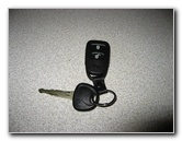 Hyundai Santa Fe Key Fob Battery Replacement Guide