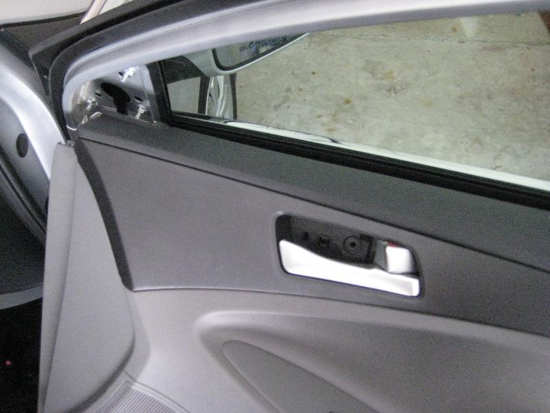 Breathtaking Hyundai Sonata Door Handle Removal Gallery Exterior Ideas 3d
